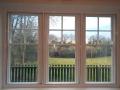 3-pane horizontal slider window
