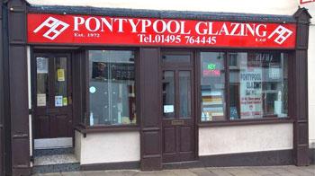 Pontypool Glazing Torfaen