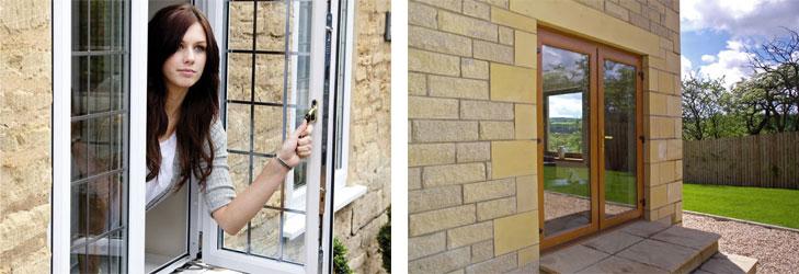 Window and Door Replacement in Pontypool